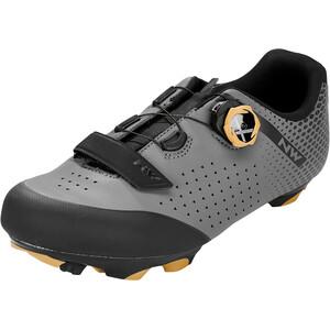 Northwave Origin Plus 2 Shoes Men, gris/marron gris/marron
