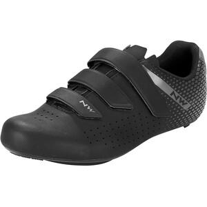 Northwave Core 2 Schuhe Herren schwarz schwarz