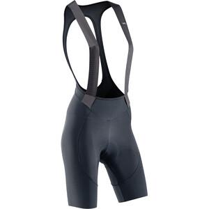 Northwave Fast Shorts med bælte Damer, sort sort