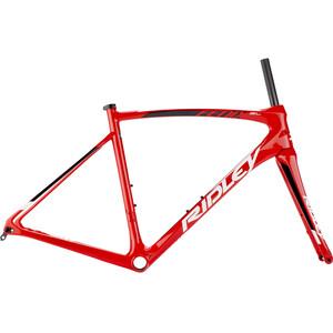 Ridley Bikes Fenix SL Disc rammesett rød rød