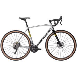 Ridley Bikes Kanzo A GRX 400/600, zilver zilver