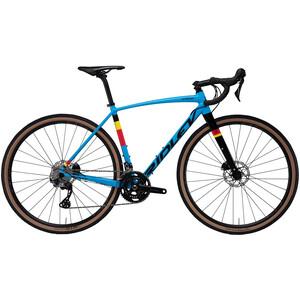 Ridley Bikes Kanzo A GRX 800 blau blau