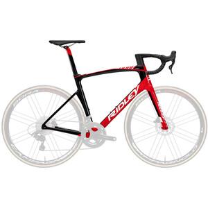 Ridley Bikes Noah Fast Disc Ultegra Di2 röd/svart röd/svart