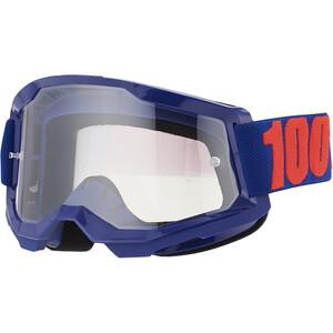 100% Strata Anti-Fog Goggles Gen2, sininen sininen