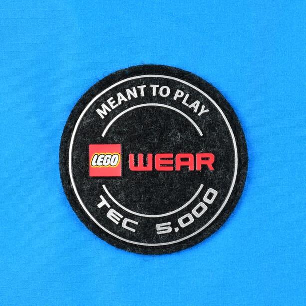 LEGO wear Lwjori 201 Jacke Kinder blau