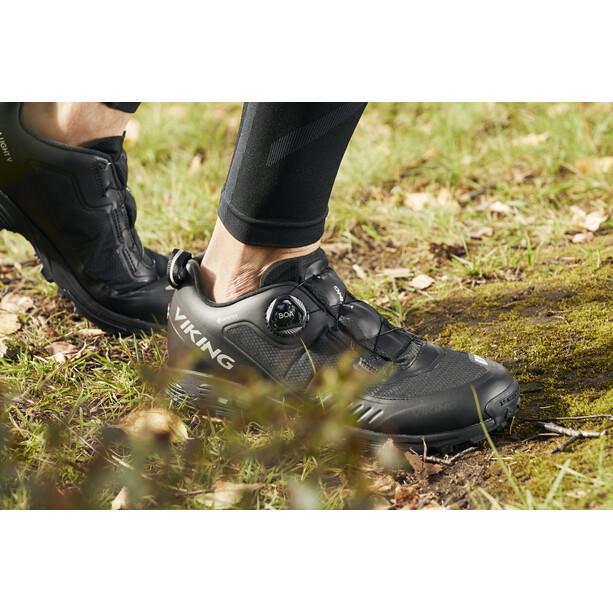 Viking Footwear Anaconda Light V Boa GTX Schuhe black