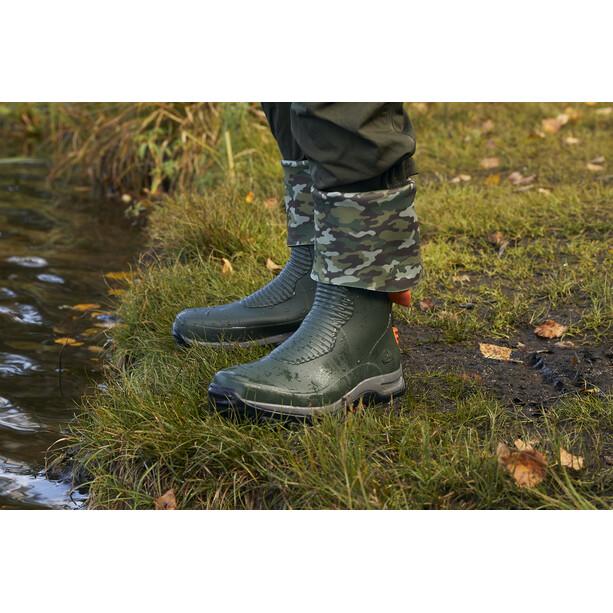 Viking Footwear Elk Hunter Light Stiefel grün/schwarz