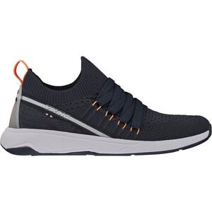 Viking Footwear Engvik Schuhe Kinder blau/orange blau/orange