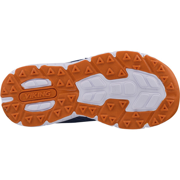 Viking Footwear Odda Schuhe Kinder blau