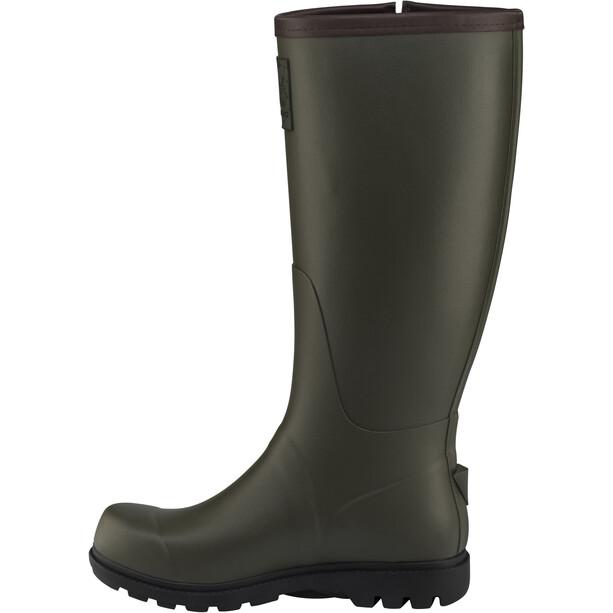 Viking Footwear Rype Boots Women, vihreä