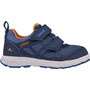 Viking Footwear Veme Vel GTX Shoes Kids navy/demin