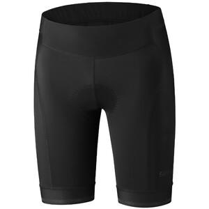 Shimano Inizio Shorts Herren schwarz schwarz