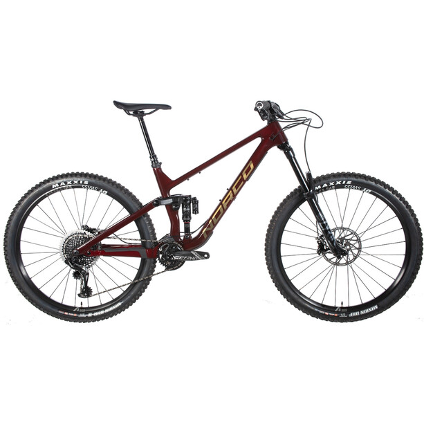 """Norco Bicycles Sight C1 29"""" 2. Wahl rot"""