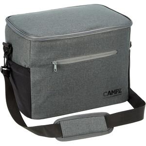 CAMPZ Soft Kühltasche 22l schwarz schwarz