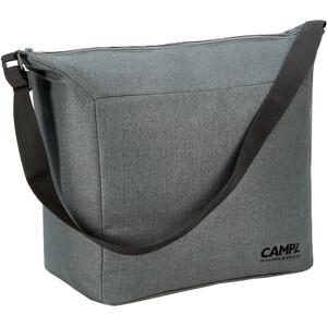 CAMPZ Soft Cooling Bag 24l, czarny czarny