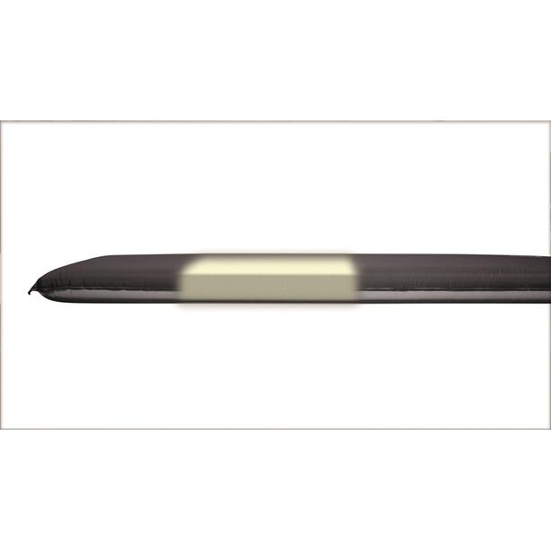 Outwell Sleepin Double Mat 5.0 cm svart