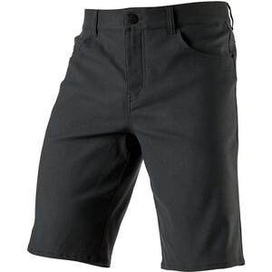Zimtstern Pedalz Chino Shorts Men, noir noir