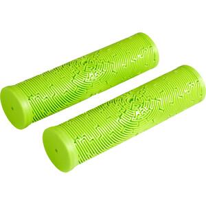 DARTMOOR Maze Lite Grips, vert vert