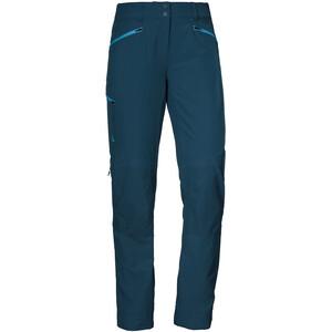 Schöffel Cismon Hose Damen blau blau