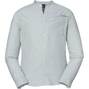 Schöffel Dewsbury Hemd Herren blau blau
