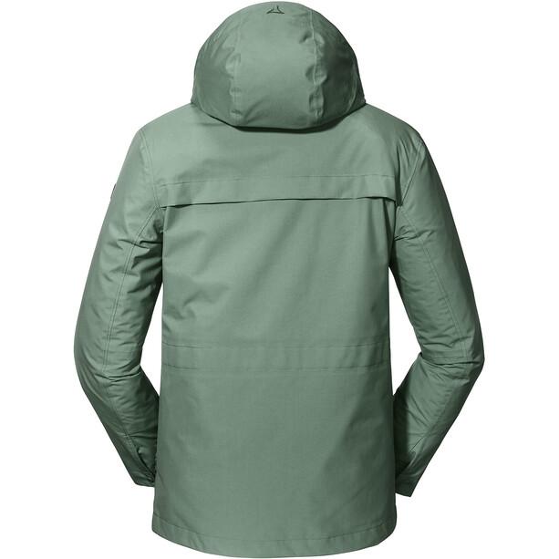 Schöffel Eastleigh Jacke Herren grün
