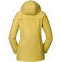 Schöffel Eastleigh Jacke Damen gelb