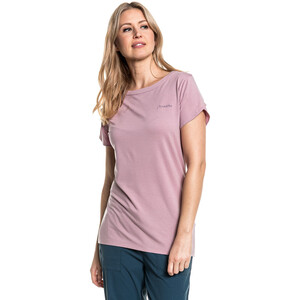 Schöffel Filton T-Shirt Damen keepsake lilac keepsake lilac