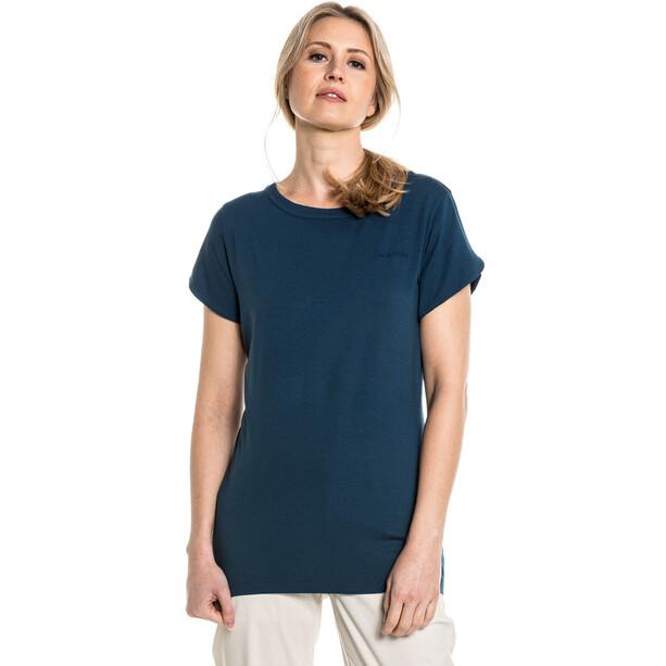 Schöffel Filton T-Shirt Damen moonlit ocean