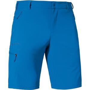 Schöffel Folkstone Shorts Herren blau blau
