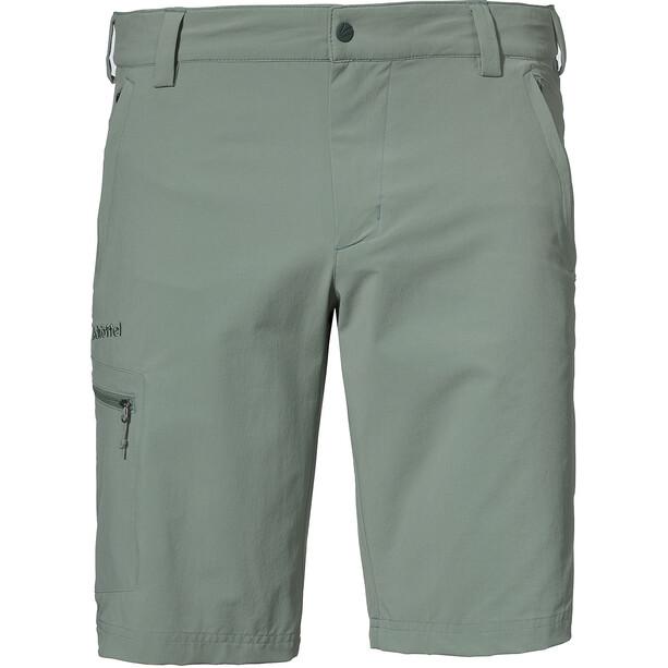 Schöffel Folkstone Shorts Herren grün