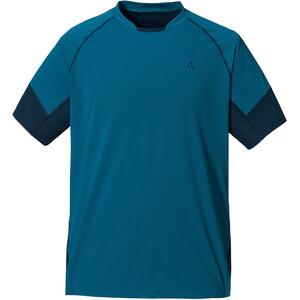 Schöffel Fonzaso T-Shirt Herren blau blau