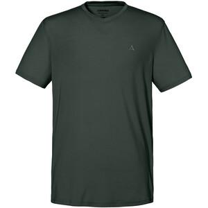 Schöffel Hochwanner T-Shirt Herren grau grau