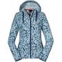 Schöffel Maidstone Fleece Hoodie Damen bit of blue