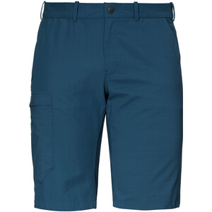 Schöffel Matola Shorts Herren blau blau
