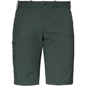 Schöffel Matola Shorts Herren grün grün