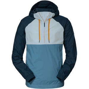 Schöffel Portland Jacke Herren blau blau
