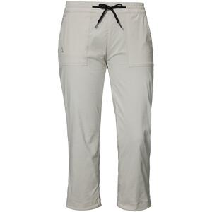 Schöffel Rangun Pants Women, gris gris