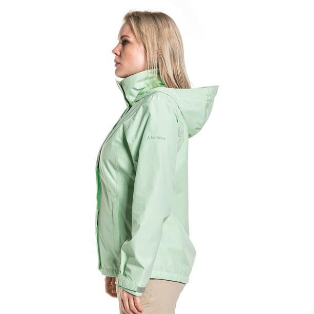 Schöffel Sevilla2 Jacke Damen grün