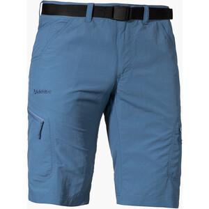 Schöffel Silvaplana2 Korte Broek Heren, blauw blauw