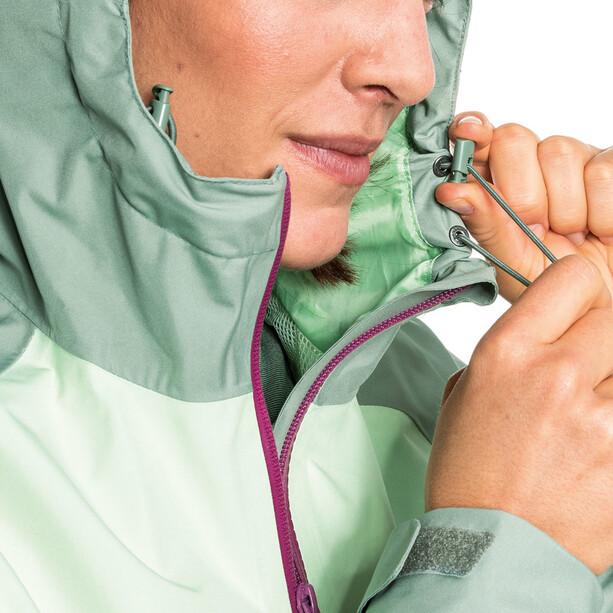 Schöffel Wamberg Jacke Damen grün