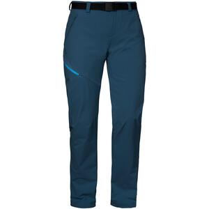 Schöffel Wendelstein Hose Damen blau blau