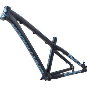DARTMOOR Streetfighter Dirt Bike Frame, bleu bleu