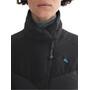 Klättermusen Alv Jacket Women, raven