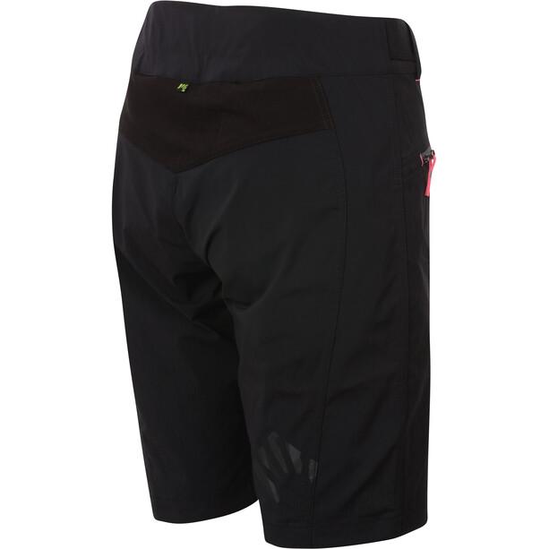 Karpos Ballistic Evo Shorts Women, noir