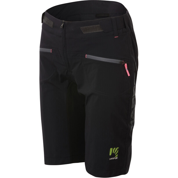 Karpos Ballistic Evo Shorts Damen black