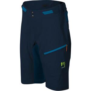 Karpos Val Viola Shorts Hombre, azul azul