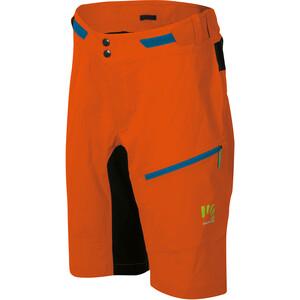 Karpos Val Viola Shorts Hombre, naranja naranja