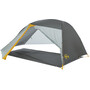 Big Agnes Tiger Wall UL2 Tent mtnGLO silver/grå