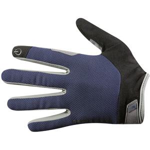 PEARL iZUMi Attack Vollfinger-Handschuhe blau/grau blau/grau