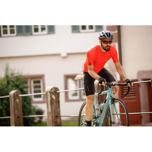 PEARL iZUMi Attack Cykeltrøje Herrer, rød